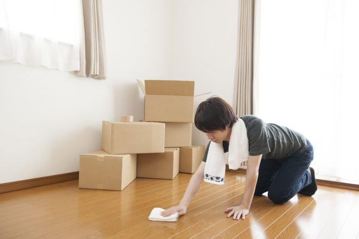 あとで後悔しないために!新居で生活する前にまず汚れ防止対策から