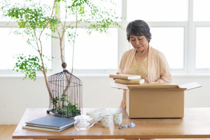 【親の遺品整理】なかなか捨てられない人におすすめの整理・処分方法