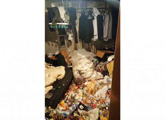 千葉県柏市・男性・ゴミ屋敷清掃+ハウスクリーニングのご依頼を頂きました!