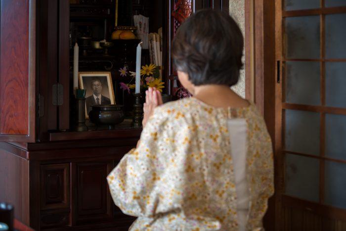 そもそも仏壇や仏具の違いは何?遺影とは?