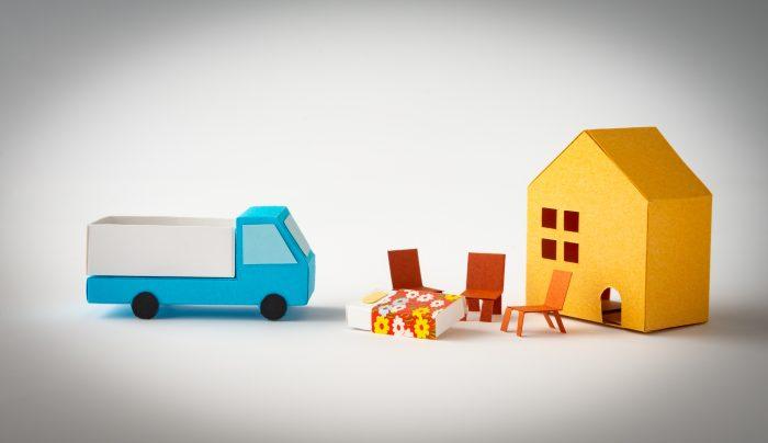 引っ越しするときに家具や不用品を処分する7つの方法!業者に依頼するメリットとは